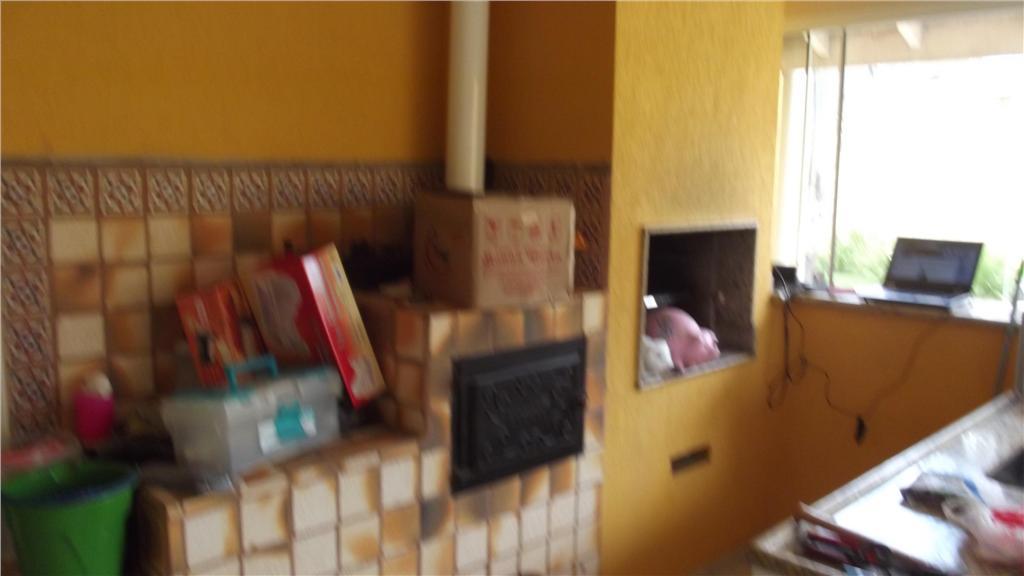 Casa 3 Dorm, Alphaville Campinas, Campinas (CA1314) - Foto 13