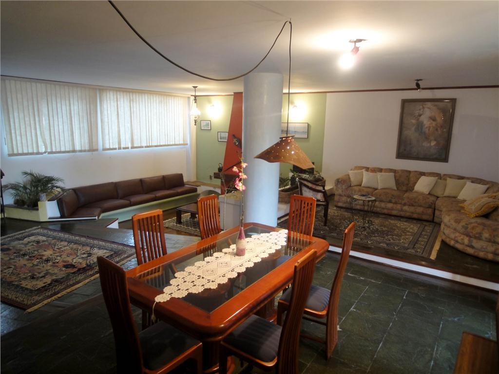 Casa 4 Dorm, Residencial Parque Rio das Pedras, Campinas (CA0784) - Foto 9