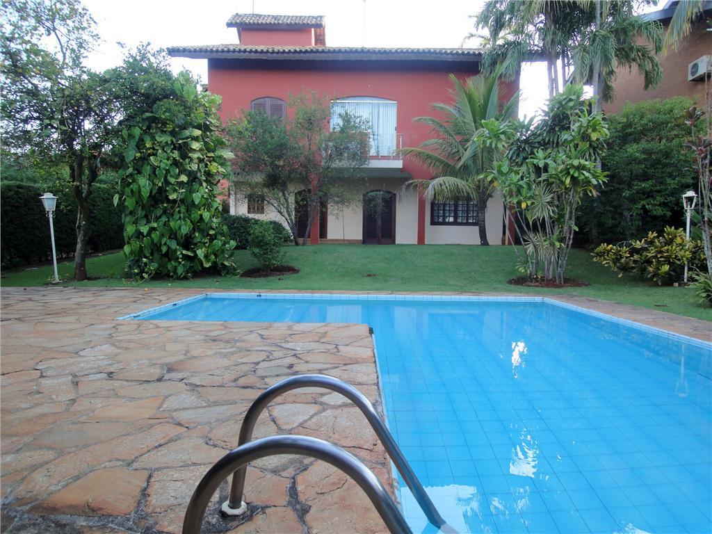 Casa 4 Dorm, Residencial Parque Rio das Pedras, Campinas (CA0784) - Foto 2