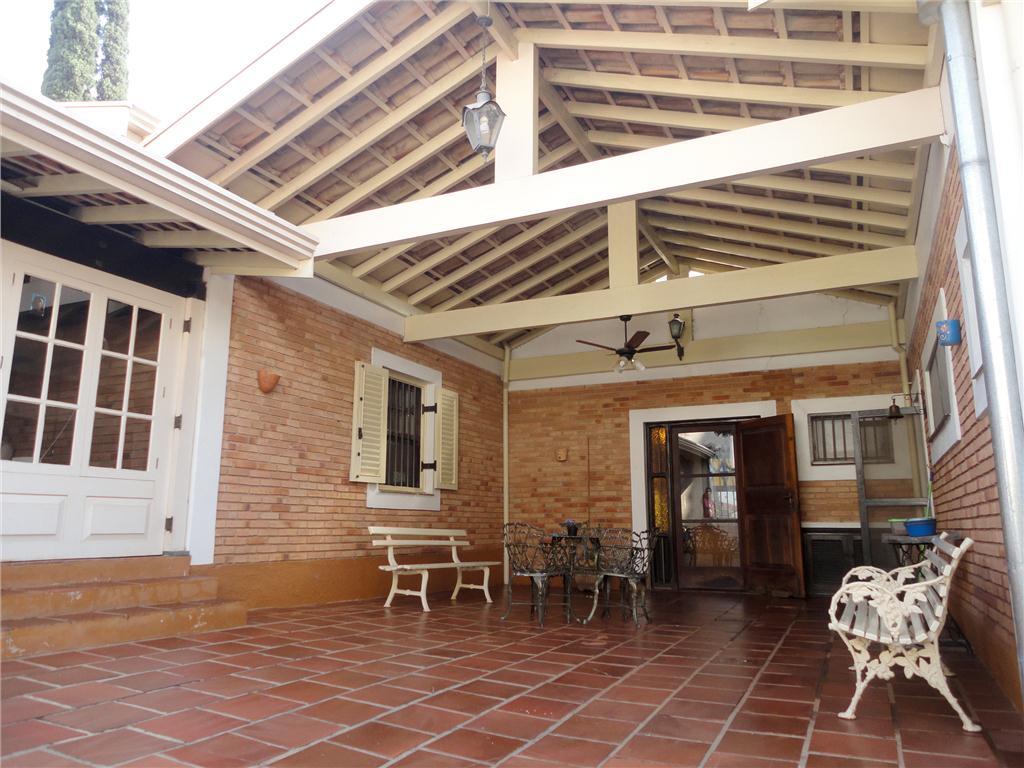 Casa 5 Dorm, Cidade Universitária, Campinas (CA0560) - Foto 20