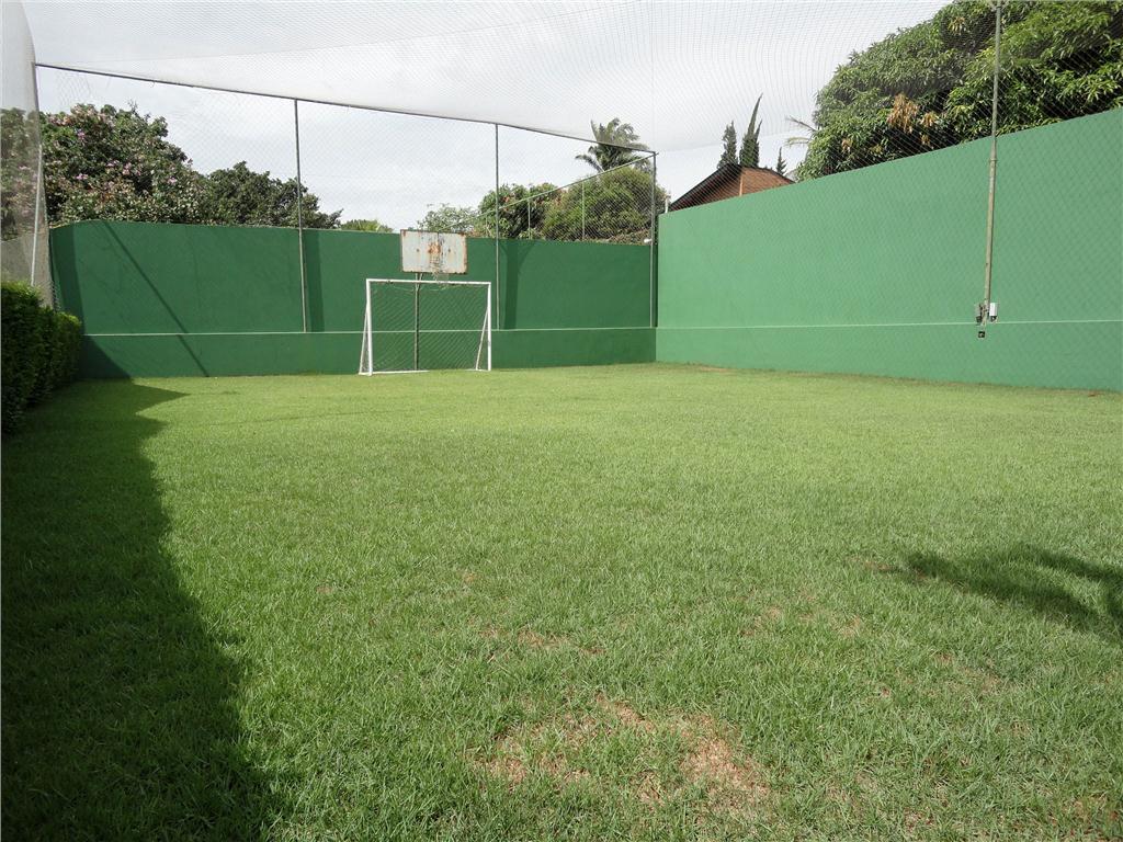 Casa 4 Dorm, Residencial Parque Rio das Pedras, Campinas (CA0755) - Foto 3