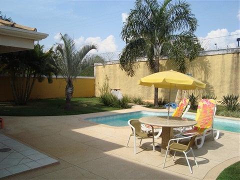 Casa 3 Dorm, Alphaville Campinas, Campinas (CA1314) - Foto 4