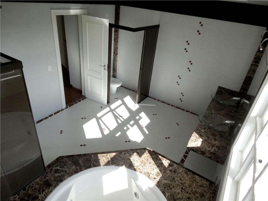 Casa 4 Dorm, Alphaville Campinas, Campinas (CA0737) - Foto 19