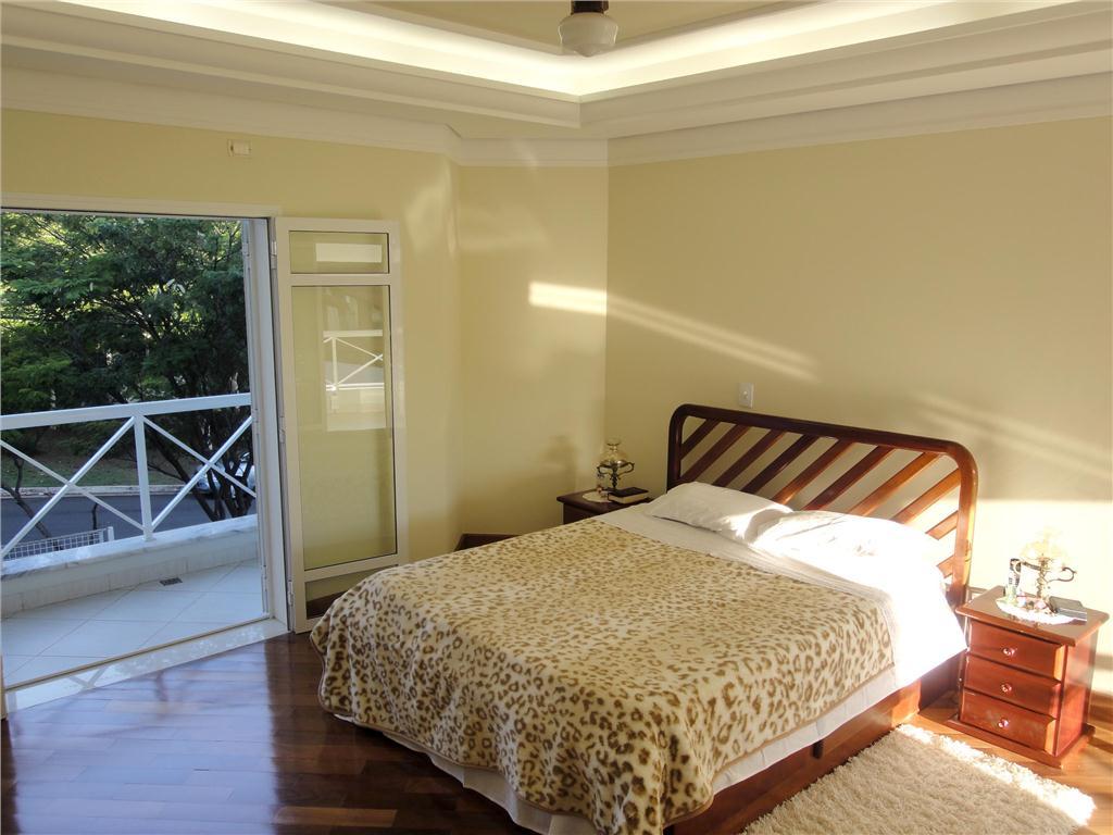 Casa 4 Dorm, Alphaville Campinas, Campinas (CA0832) - Foto 17