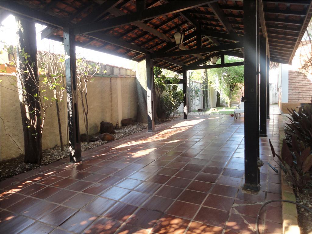 Casa 5 Dorm, Cidade Universitária, Campinas (CA0560) - Foto 4