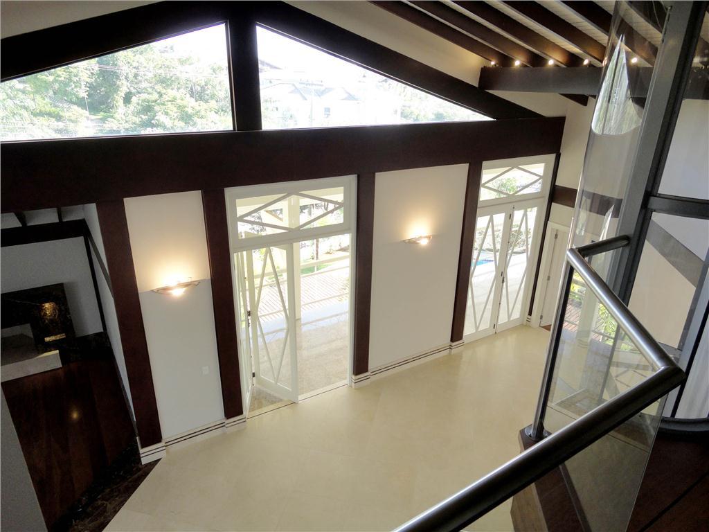 Casa 4 Dorm, Alphaville Campinas, Campinas (CA0737) - Foto 11