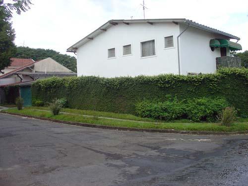 Casa 5 Dorm, Cidade Universitária, Campinas (CA0069)