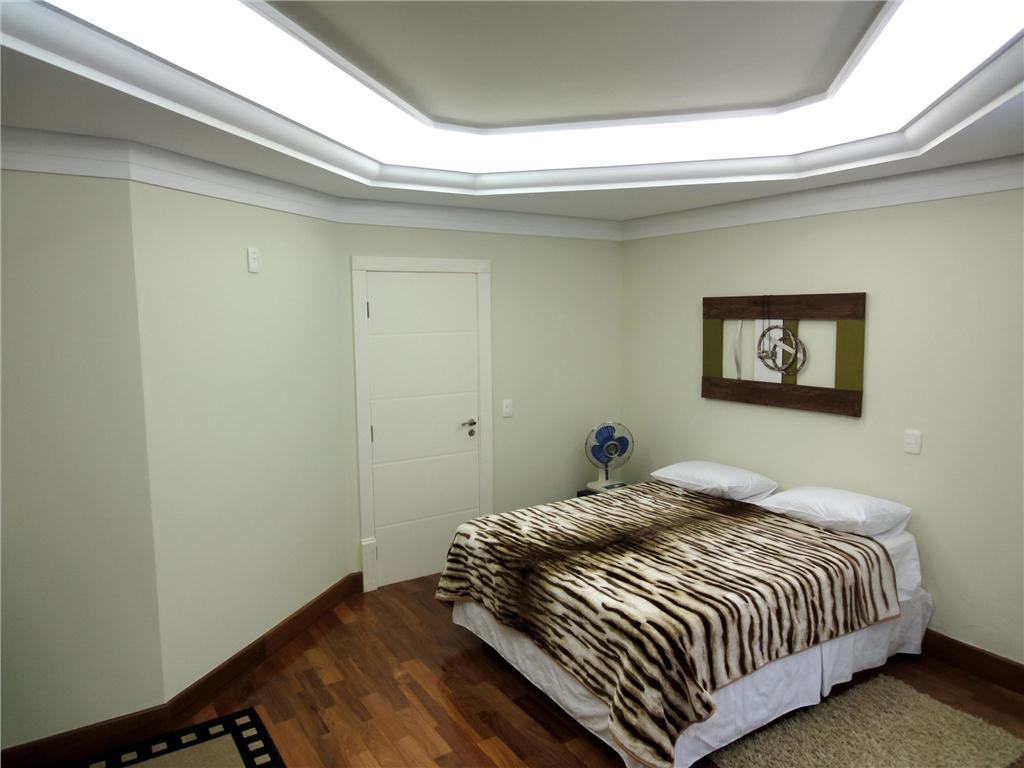 Casa 4 Dorm, Alphaville Campinas, Campinas (CA0832) - Foto 11