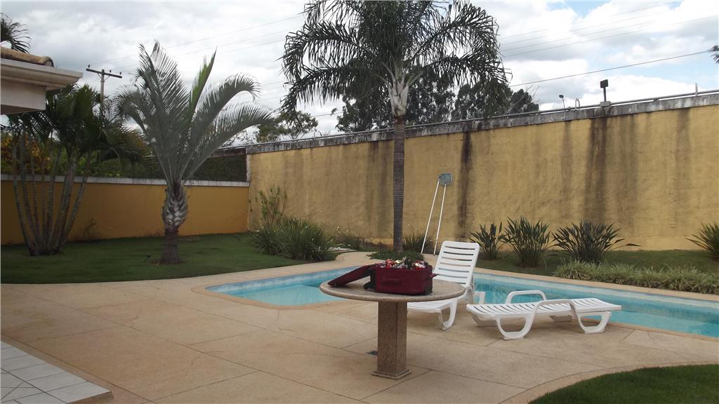 Casa 3 Dorm, Alphaville Campinas, Campinas (CA1314) - Foto 12