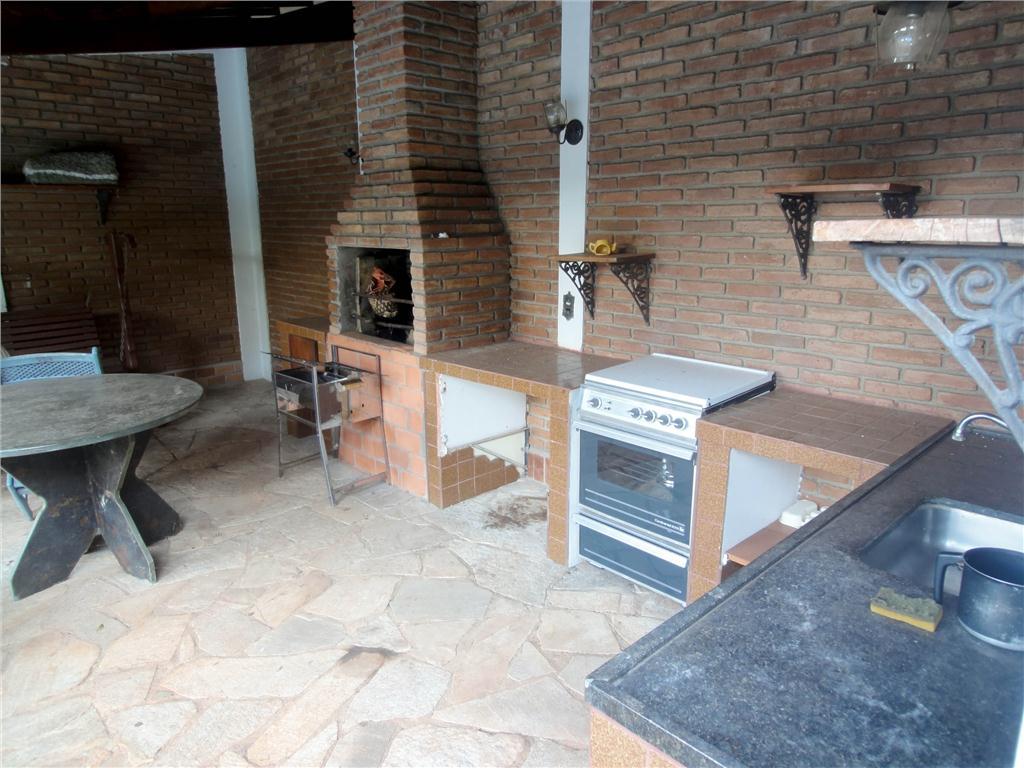 Casa 4 Dorm, Residencial Parque Rio das Pedras, Campinas (CA0784) - Foto 4