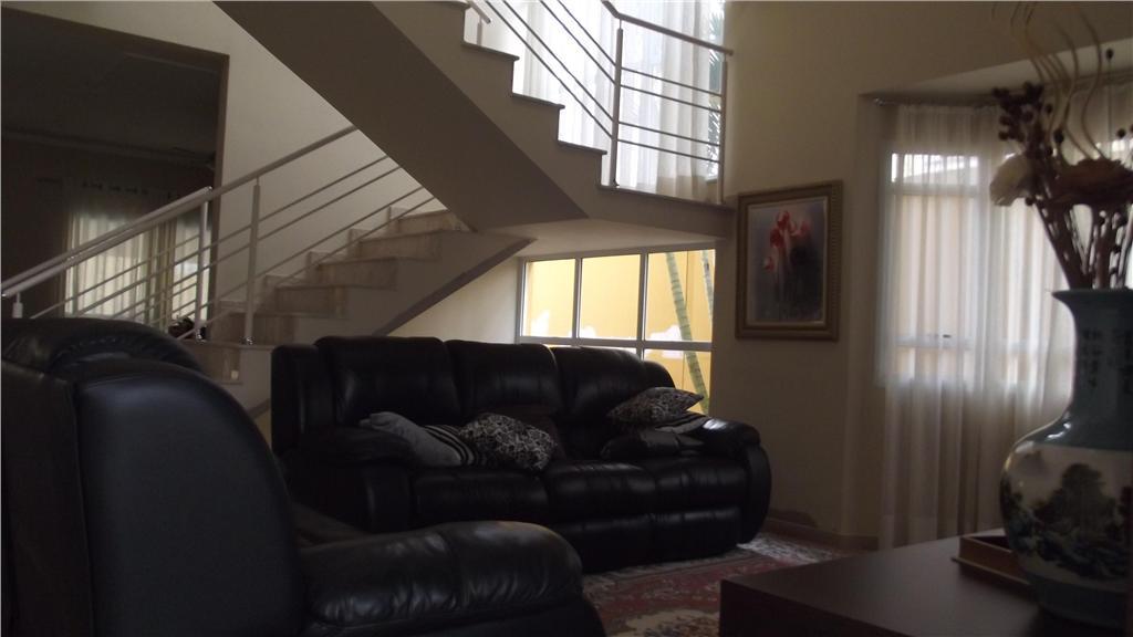 Casa 3 Dorm, Alphaville Campinas, Campinas (CA1314) - Foto 16