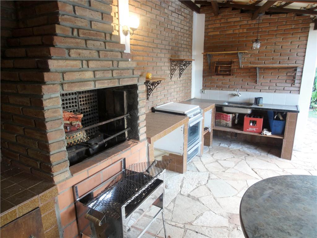 Casa 4 Dorm, Residencial Parque Rio das Pedras, Campinas (CA0784) - Foto 5