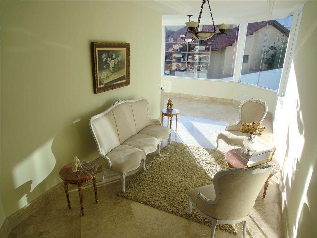 Casa 4 Dorm, Alphaville Campinas, Campinas (CA0832) - Foto 5