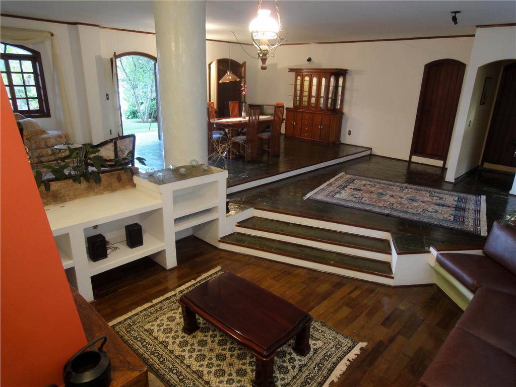 Casa 4 Dorm, Residencial Parque Rio das Pedras, Campinas (CA0784) - Foto 11