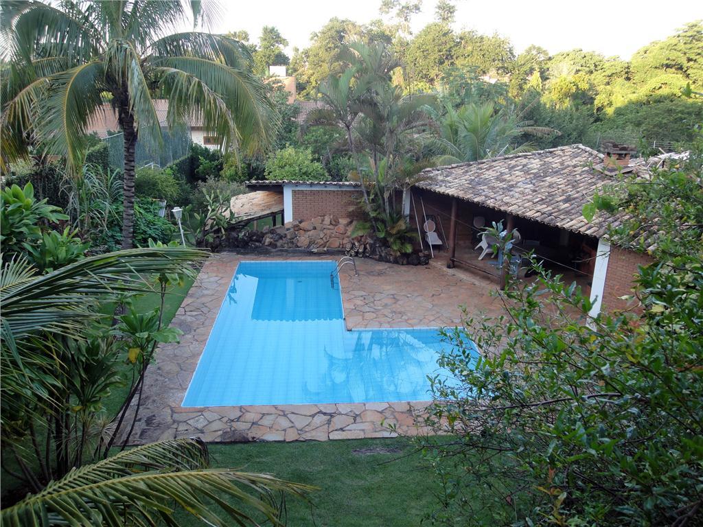 Casa 4 Dorm, Residencial Parque Rio das Pedras, Campinas (CA0784) - Foto 16
