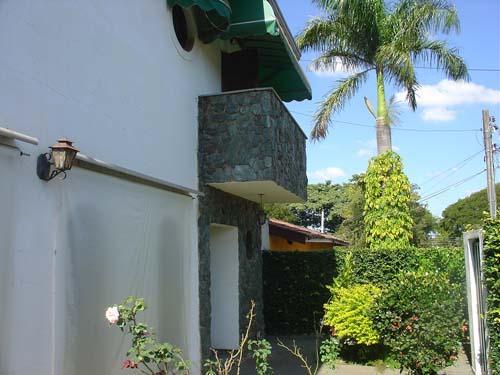 Casa 5 Dorm, Cidade Universitária, Campinas (CA0069) - Foto 4
