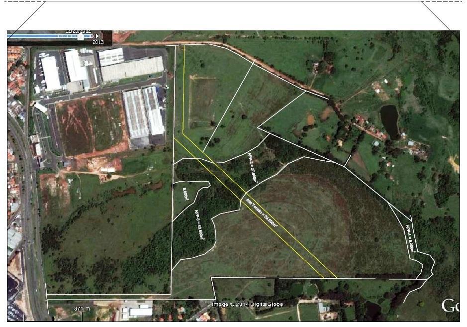 Carpe Diem Imóveis - Terreno, Sumaré, São Paulo - Foto 3