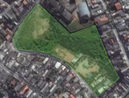 Terreno, Guaianazes, São Paulo (AR0604)