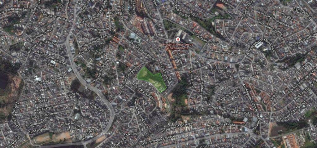 Terreno, Guaianazes, São Paulo (AR0604) - Foto 5