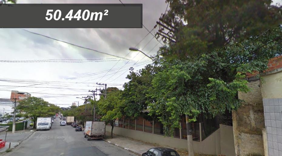 Carpe Diem Imóveis - Terreno, Vila Gea, São Paulo
