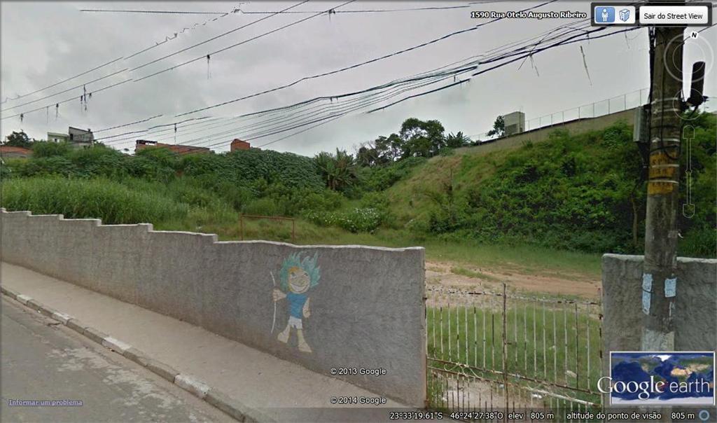 Terreno, Guaianazes, São Paulo (AR0604) - Foto 2