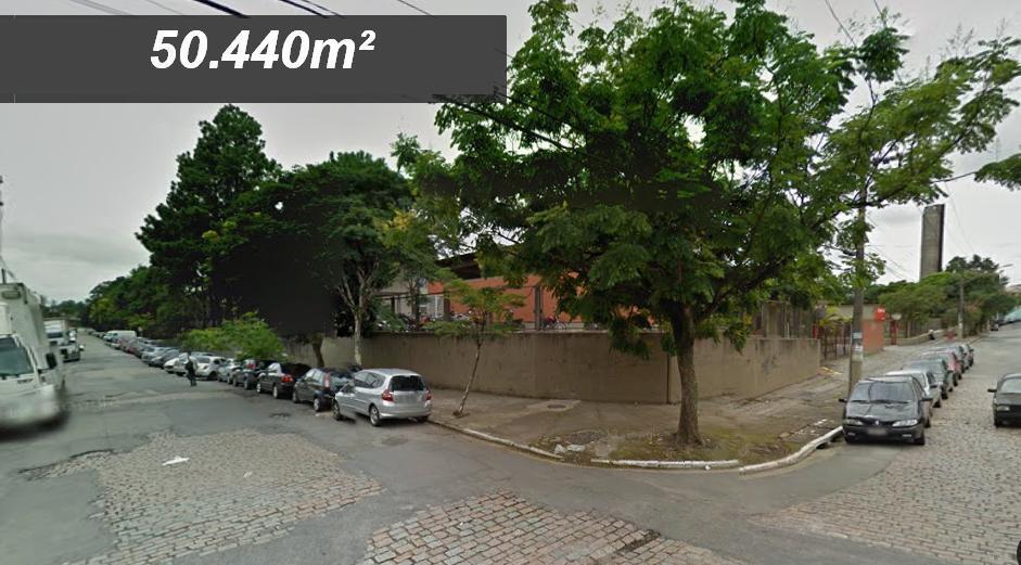 Carpe Diem Imóveis - Terreno, Vila Gea, São Paulo - Foto 5