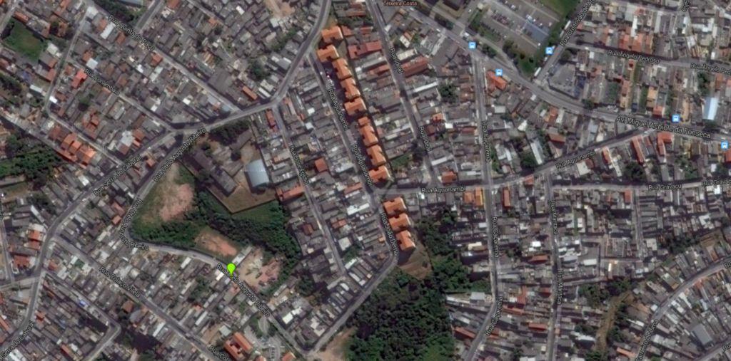 Terreno, Guaianazes, São Paulo (AR0604) - Foto 4
