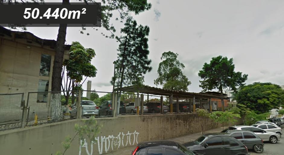 Carpe Diem Imóveis - Terreno, Vila Gea, São Paulo - Foto 2