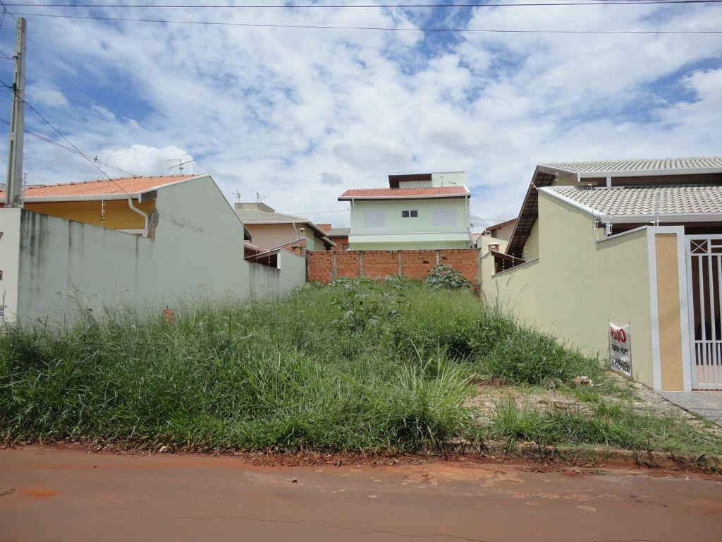 Terreno, Condomínio Terras do Fontanário, Paulinia (TE0183)