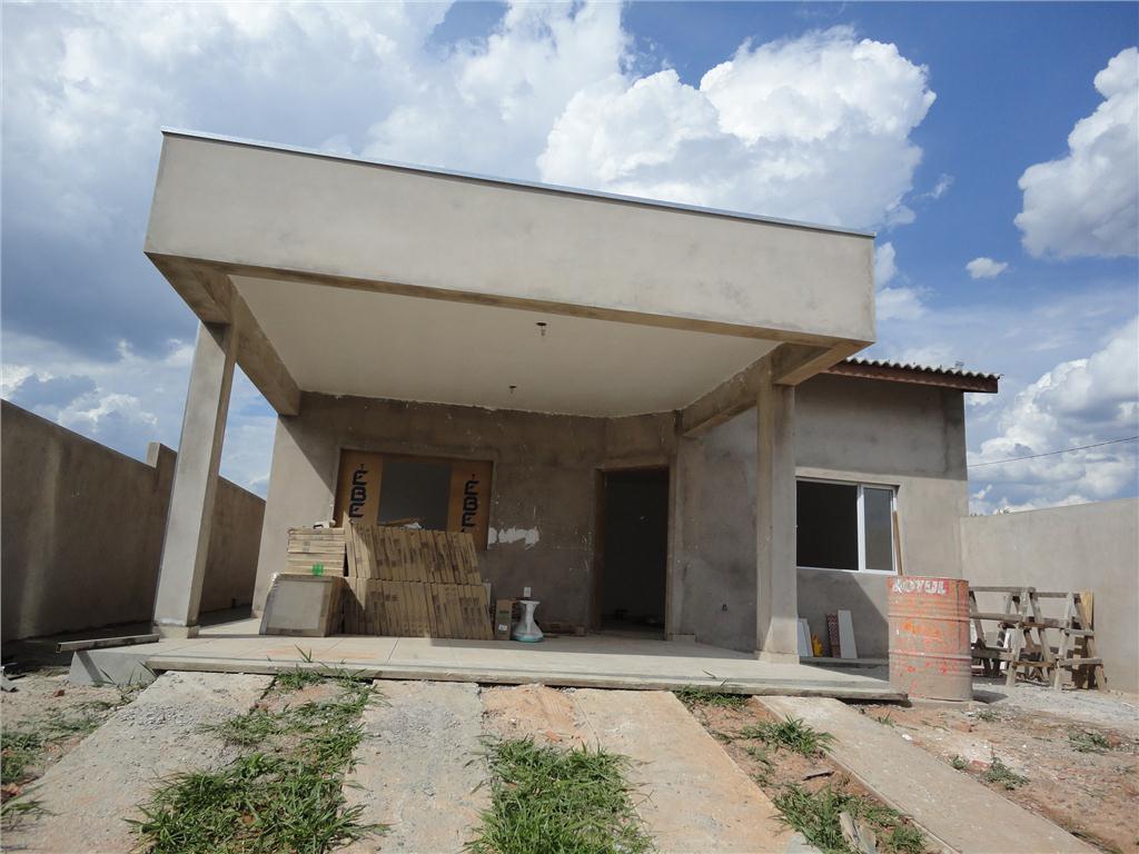 Casa 3 Dorm, Condomínio Terras do Fontanário, Paulinia (CA0485)