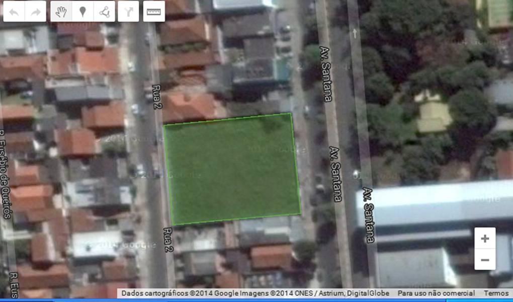 Terreno, Jardim Amanda I, Hortolândia (AR0640) - Foto 2