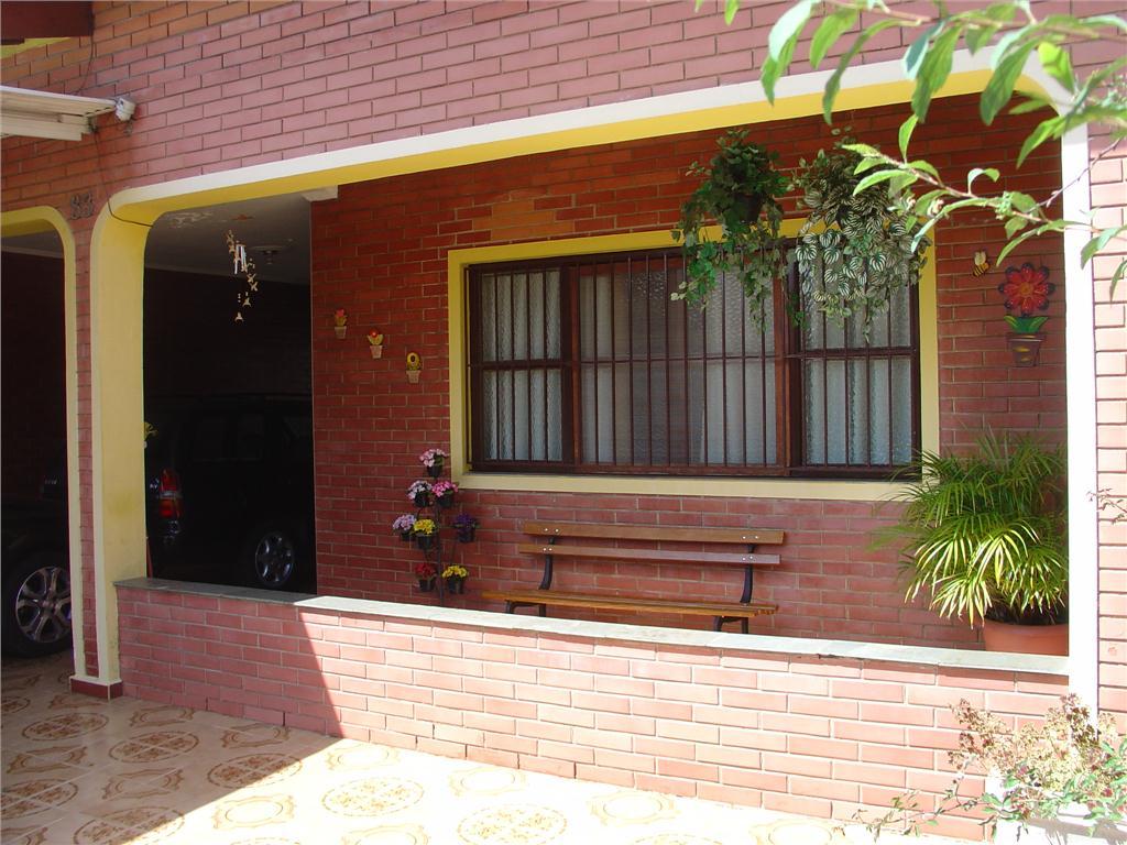 Carpe Diem Imóveis - Casa 3 Dorm, Campinas