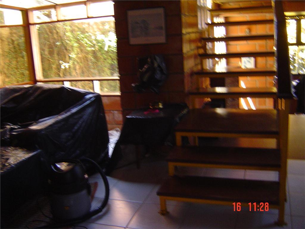 Casa 4 Dorm, Cidade Universitária, Campinas (CA0279) - Foto 3