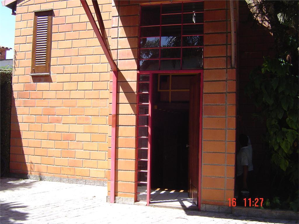 Casa 4 Dorm, Cidade Universitária, Campinas (CA0279)