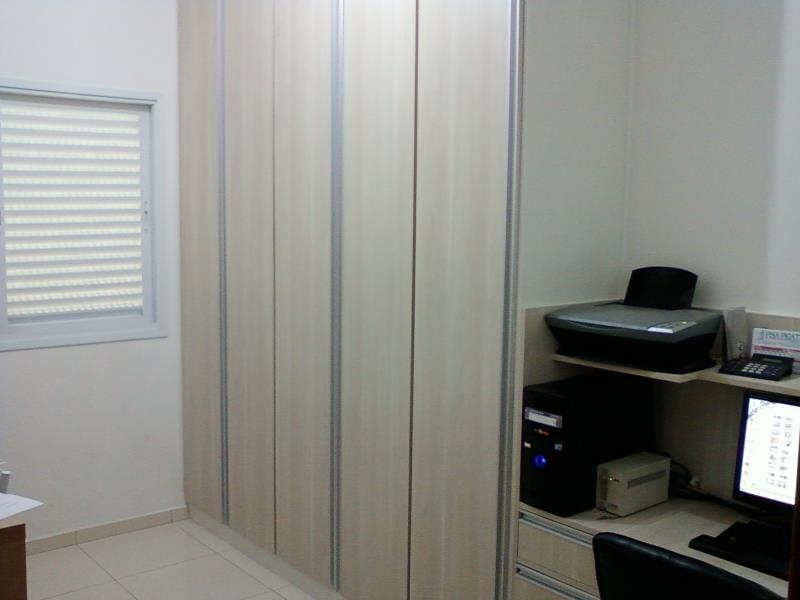 Casa 3 Dorm, Condomínio Campos do Conde, Paulinia (CA1501) - Foto 12