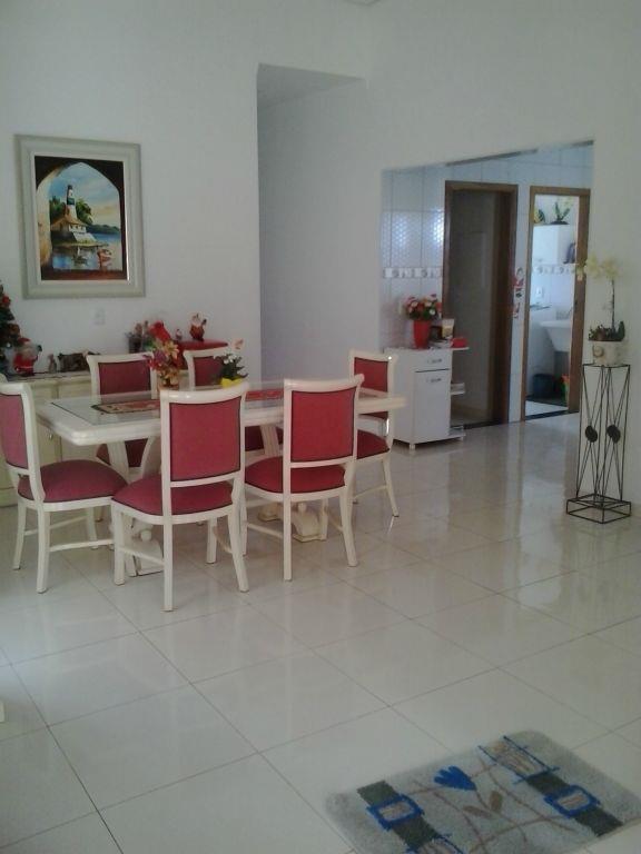 Casa 3 Dorm, Condomínio Campos do Conde, Paulinia (CA1501) - Foto 4