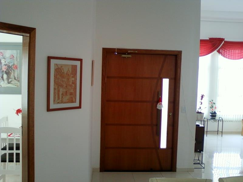 Casa 3 Dorm, Condomínio Campos do Conde, Paulinia (CA1501) - Foto 3