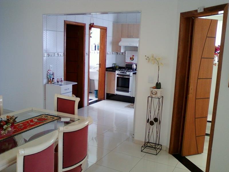 Casa 3 Dorm, Condomínio Campos do Conde, Paulinia (CA1501) - Foto 7
