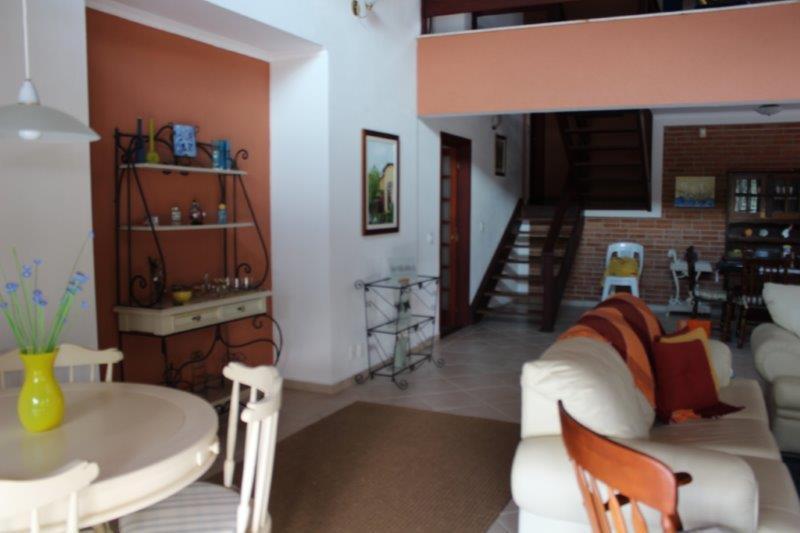 Casa 4 Dorm, Capivari, Louveira (CA1490) - Foto 2