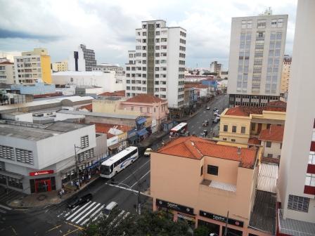 Apto 2 Dorm, Centro, Campinas (AP0453) - Foto 17