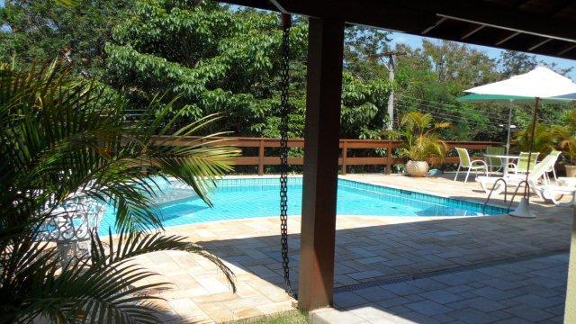 Casa 4 Dorm, Capivari, Louveira (CA1490) - Foto 16