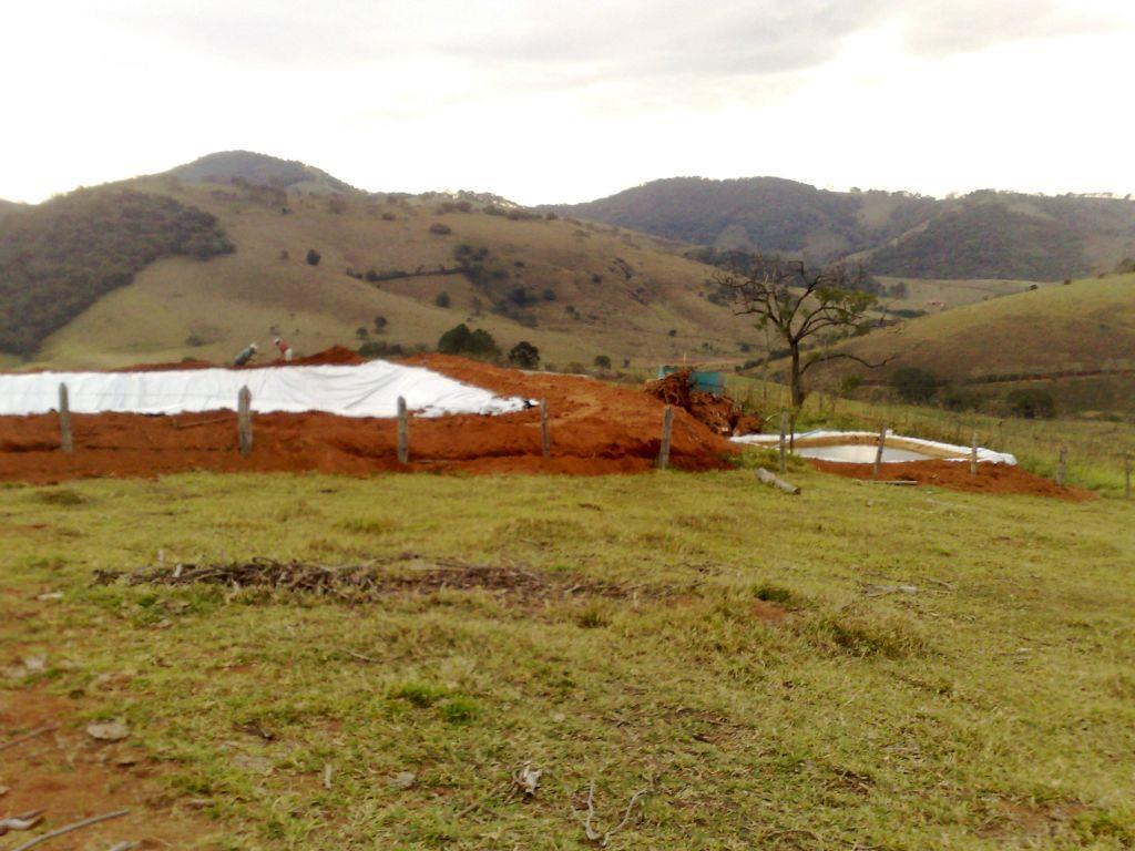 Carpe Diem Imóveis - Terreno, Ouros, Paraísopolis - Foto 2