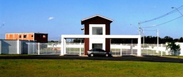 Terreno, Condomínio Campos do Conde Ii, Paulinia (TE0387) - Foto 2