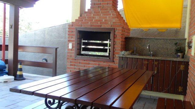 Casa 4 Dorm, Capivari, Louveira (CA1490) - Foto 17