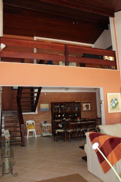 Casa 4 Dorm, Capivari, Louveira (CA1490) - Foto 10