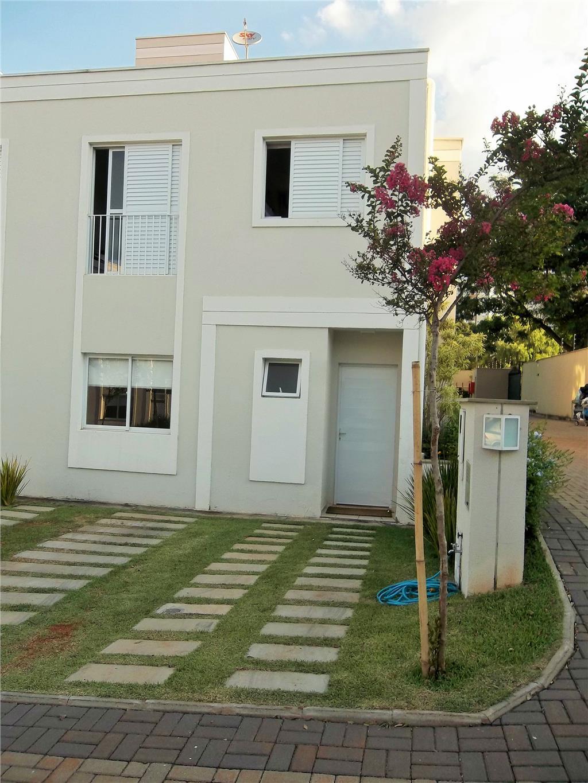 Casa 3 Dorm, Parque Rural Fazenda Santa Cândida, Campinas (CA1525)