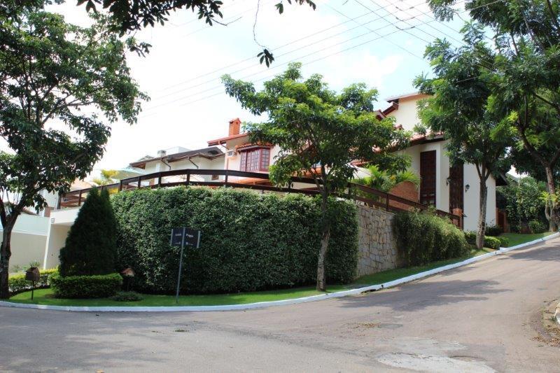 Casa 4 Dorm, Capivari, Louveira (CA1490) - Foto 6