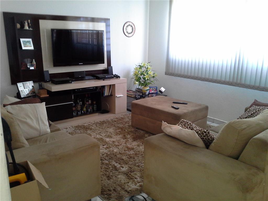 Imóvel: Casa 2 Dorm, Jardim Eulina, Campinas (CA1565)