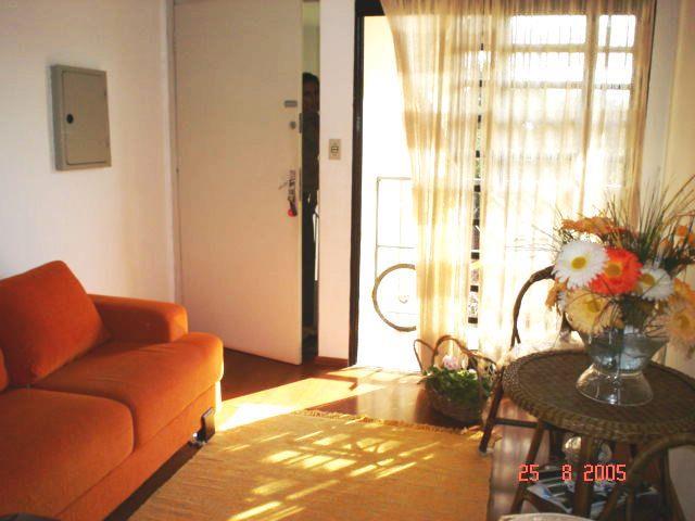 Apto 3 Dorm, Jardim do Sol, Campinas (AP0524)