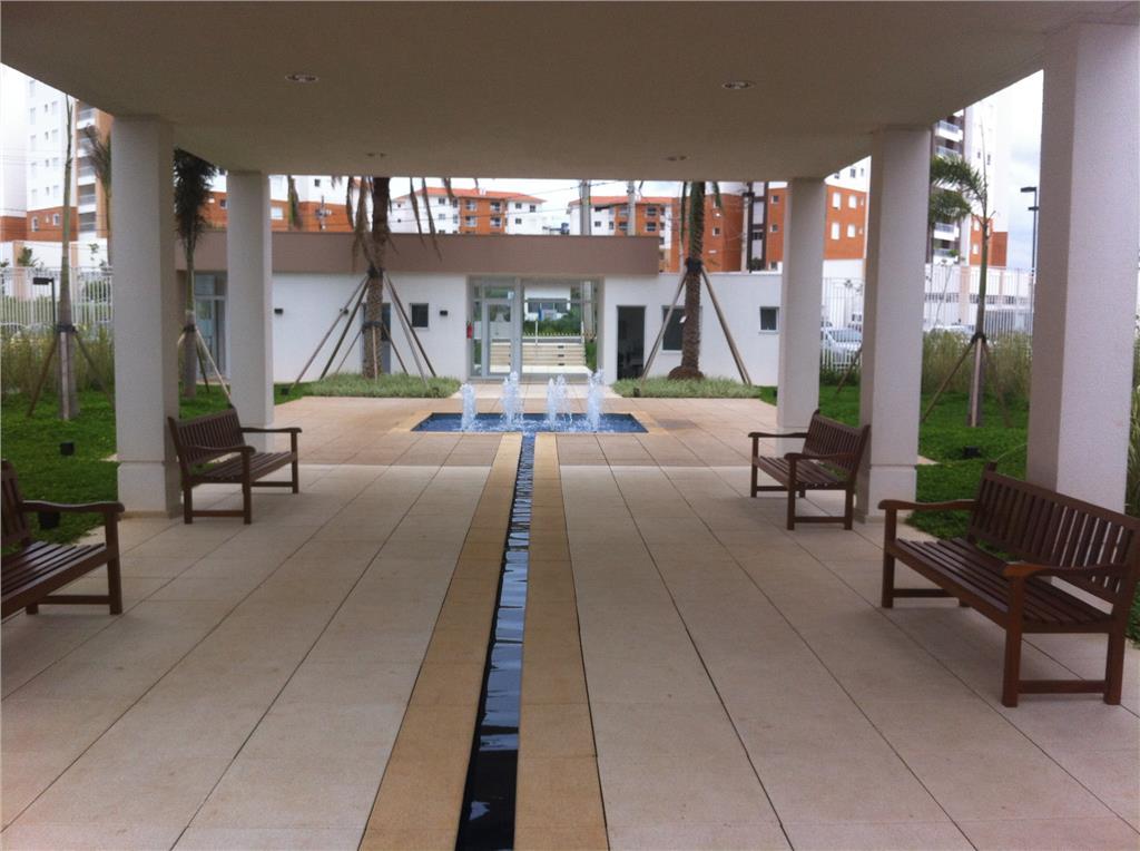 Apto 3 Dorm, Jardim Santa Cândida, Campinas (AP0493) - Foto 5
